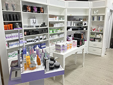 Clinique Spa Jouvence